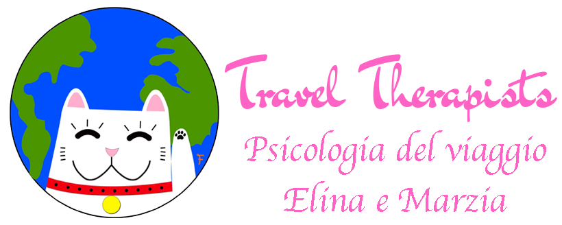 traveltherapists – La terapia del viaggio