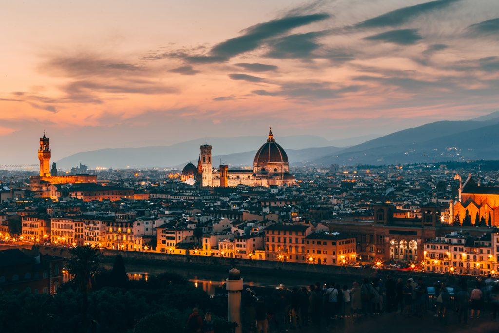 Visitare Firenze: guida 2020 traveltherapists La terapia