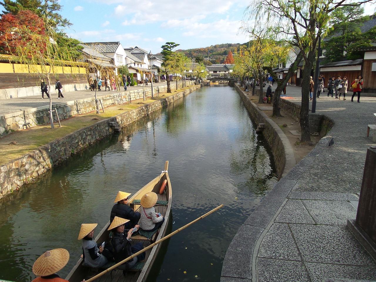 kurashiki-kawagoe il mio viaggio in giappone traveltherapists blog giappone miglior blog di viaggio