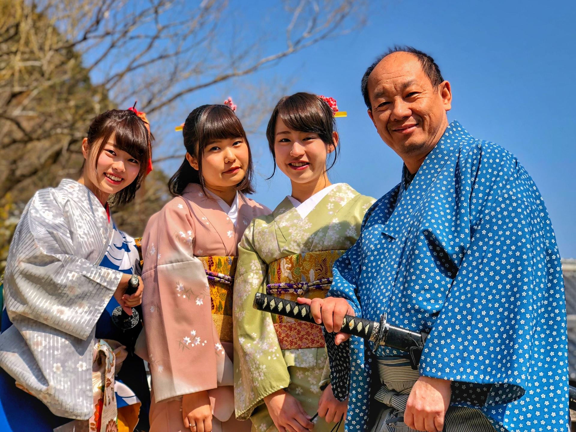 famiglia giapponese il mio viaggio in giappone traveltherapists